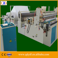 YDF1092QFJ-P3 Type ISO Certificate High Quality Standard Automatic Paper Rewinding and Perforating Machine
