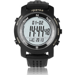 Factory Outlet Sports Direct Multifunction Digital Electronic Watch for unisex