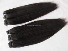 Thick Bottom Long lasting 100% Virgin Velvet Vietnam Hair Weave
