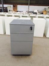 lockable steel filing cabinet under desk file cabinet/mobile caddy/desk beside pedestal