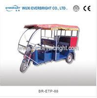 Bajaj taxi three wheel passenger tricycle,Baby-taxi passenger du du tuk tuk battery operated auto rickshaw