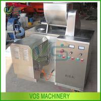 High efficiency floating fish feed pellet machine/dog food pellet machine