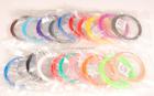 Plástico recargas para caneta pena de desenho 3D 3 Dprinter