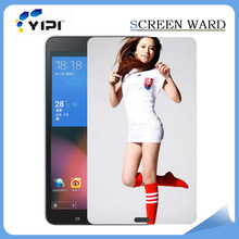 Anti-glare high quality mirror screen protector for PDA/mobile phone/TV