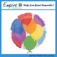 Professional cheap custom foil balloon stores