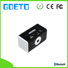 mobile accessories Portable Bluetooth Speaker With Stand Function Suitable For Pad and Phone And All Bluetooth Devices