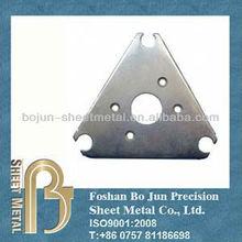 OEM partes metállcas de alta precisión cortadas por láser, Bojun de Foshan, China