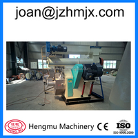 poultry and livestock difference yield pellet feed making machine