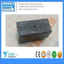 nand flash programmer RELAY TELECOM DPDT 2A 12V G6S-2F-Y-TR DC12 BY OMR