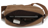 Make up Case with Compartments for cheap woman shoulder bag