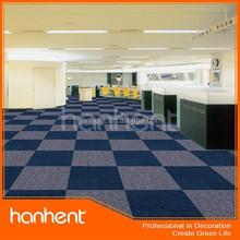 Removable and Durable PVC Carpet Tile