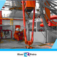 Original Manufacturer for API Spec 8C Oil Well/ Drilling Elevator Link/ Lifting Ring for Offshore Plateform