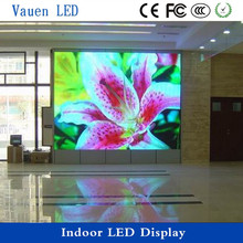 New Product P4mm Full Color Small TV screen Indoor LED Display