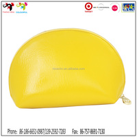 OEM design your own best buy brand name makeup bag wholesale