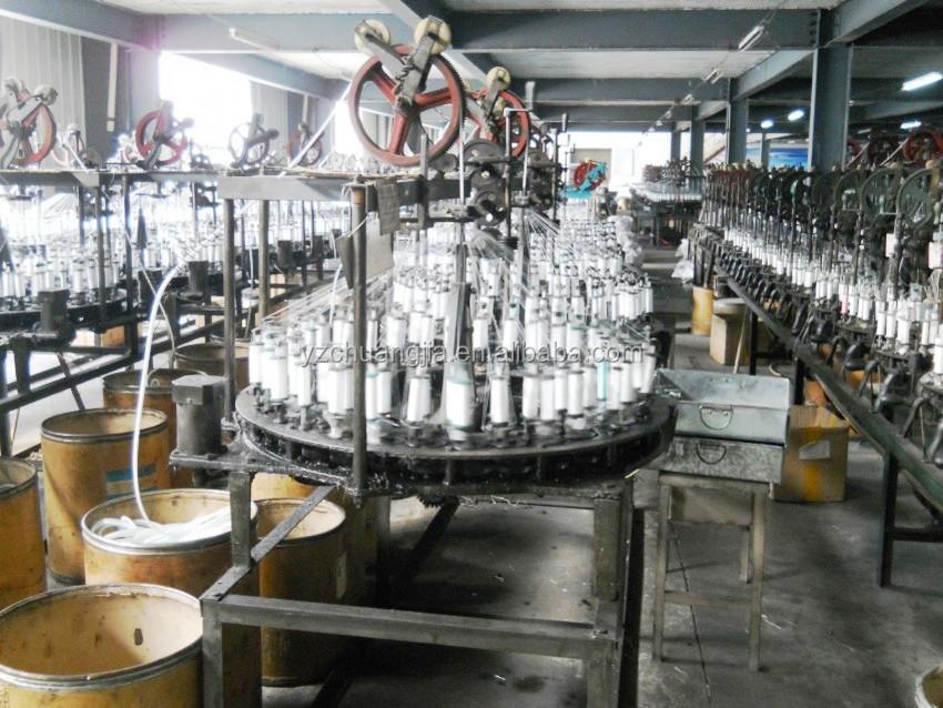 PVC/ silicone rubber coated fiberglass sleeving manufacturer 1.5kv, 2.5kv