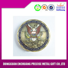 Designer new products old roman coins custom metal coin