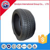 UHP PCR tyre, strong appearance, flexible at high speed