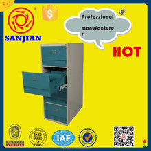 SJ-086 A4 and FC metal file industrial metal cabinet drawers