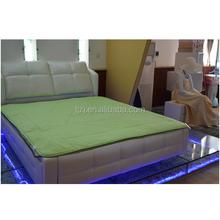 Apocynum fiber bed mat