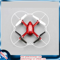 hot new products for 2015,Explorers 2.4G middle 4 Channel 3d flying rc drone with LED light gyro syma X11