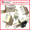 High Quality low voltage Fuse 170M5144