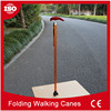 Many specialized equipment Smart Elderly making walking sticks and canes