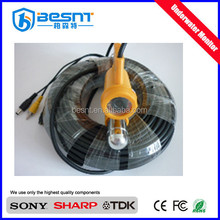 2015 New Product Security System 420TVL waterproof fishing submarine underwater camera BS-ST04A
