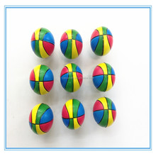 Factory Wholesale New Mini pu custom basketballs