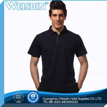 Promotion hot sale Activities & Parties mens blank short polo shirt