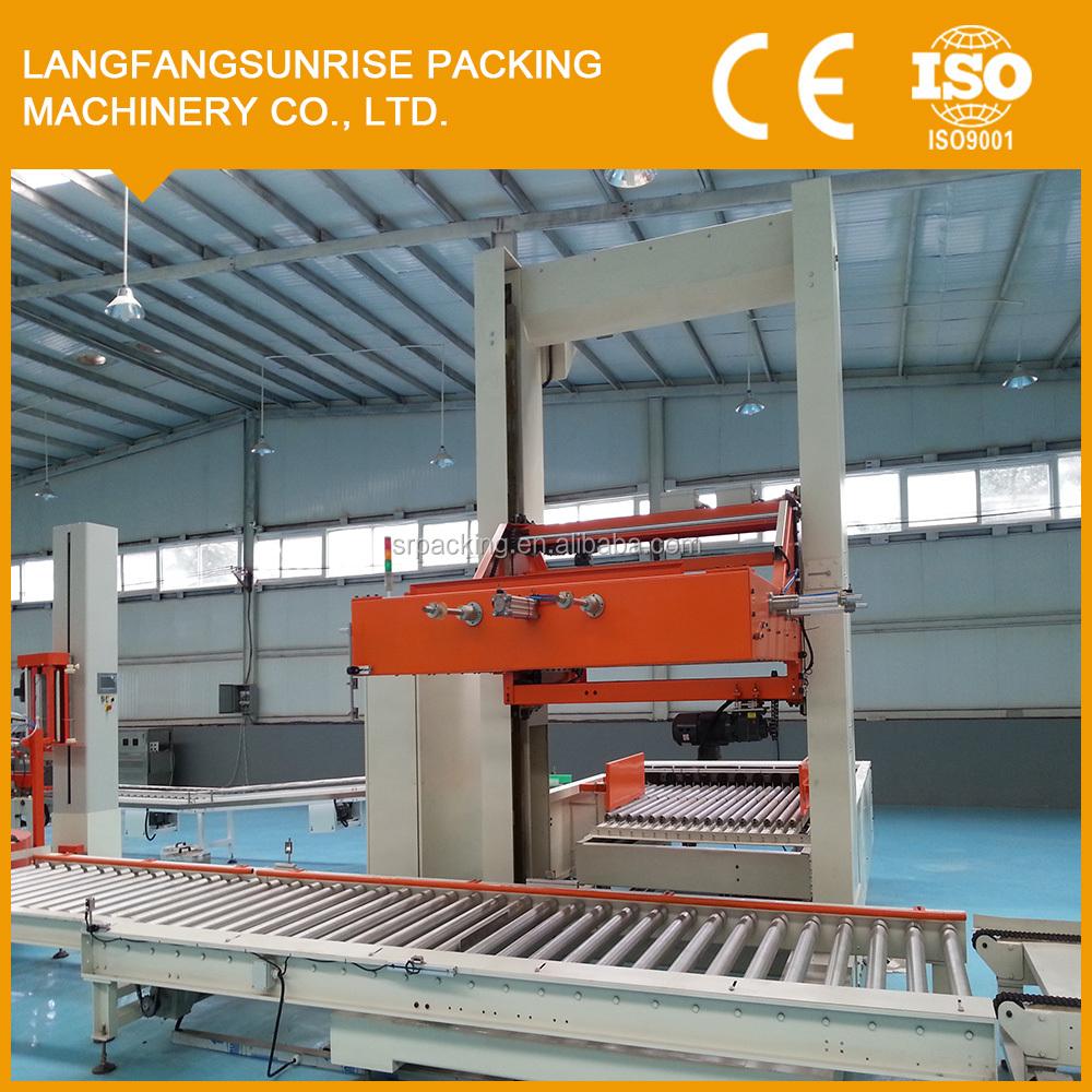 palletising machine