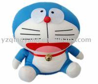 anti stress stuffed plush toy Doraemon