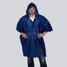 MLB Medium Weight Reusable Poncho, Chicago Cubs