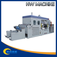 high performance recyclable plastic food container machine maker