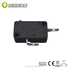 Top Hot Selling Push Button Micro Switch Micro Switch