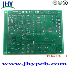Green Solder Mask FR4 Multilayer PCB Waterproof Coating