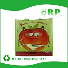 Environmentally With eco Friendly Plastic shopping Bag