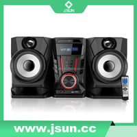 High End Home Theater Bluetooth Speaker High Quality Hifi Audio System DM-8204