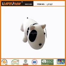 2015 new design cute kids pillow /animal toy pillow/dog shape pillow