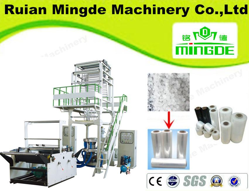 Six Color Flexo Printing Machine,plastic bag printing machine price,plastic bag printing machine