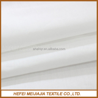 100% cotton fabric wholesale for bed sheets cover curtain garment hometextile