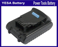 Power tool battery for Dewalt DCB181 and Dewalt DCB201 20V 1.5AH Li-ion