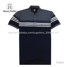 2014 del nuevo diseño de moda polo camiseta venta por mayor ropa dubai