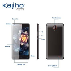 Hot sales KALIHO android 4.4 4G LTE mobile phone android 4.4 smart phone