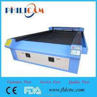 Jinan Lifan PHILICAM 1325 wood die cutting laser cut machine