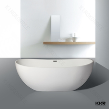 De tamaño personalizado de garra moderna bañeras