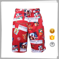 Garments supplier New style Custom Beautiful men pants trousers
