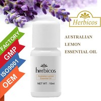 Australian lemon seed distiller essential oils for sale