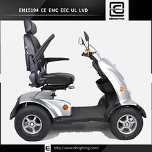 golf cart electric scooter BRI-S05 vespa 946 review