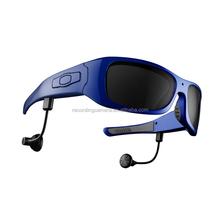 2015 New smart glasses portable camcorder hd action camera Full HD Wifi control 1080P 16 million Sport Sunglasses Camera