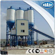 Factory sale direct manufacturer mini 25m3 concrete mixing plant